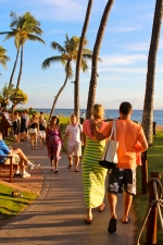 STORY:PASSION FOR MAUI