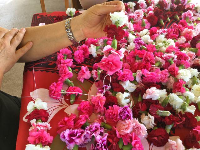 lei flowers.IMG_0221